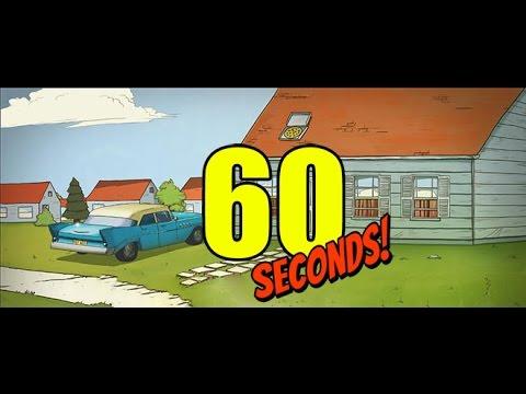 Скачать игру 60 seconds на русском через торрент на пк 32 бит