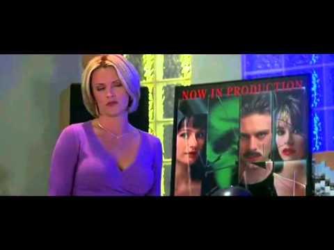 Scream 3 2000 Sarah Darling's Death