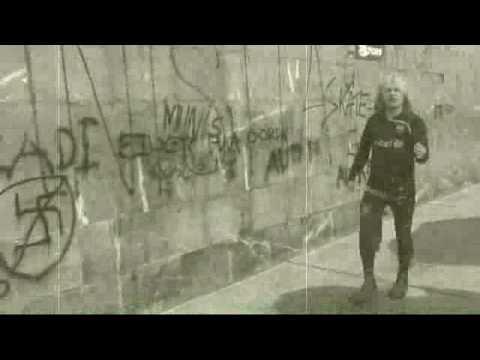 The Casualties - Mierda Mundial (Promo video).avi
