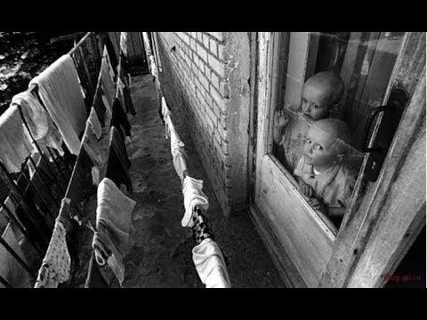 Дети Чернобыля: как