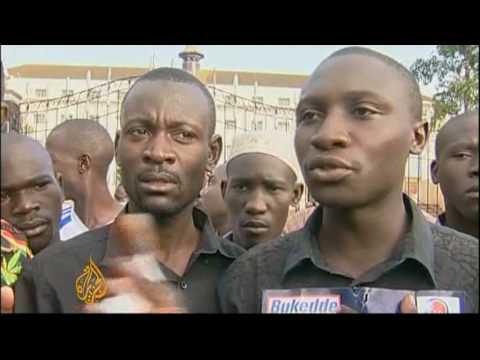 Ugandan ethnic tension rises - 12 Sep 09