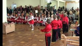 День кубанского казачества в детском саду 18  г.Анапа
