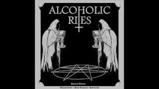 Alcoholic Rites - Thrash & Heavy Metal Of War.wmv