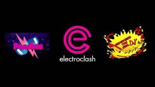 Electroclash Mix by Djmas