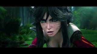 League of Legends - ALL Cinematic Trailer (1080p)
