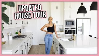 HOUSE TOUR | Home Decor Update 1 Year Later!