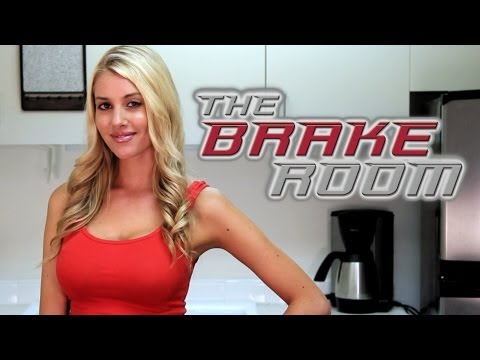 The Brake Room with Heather Rae Young