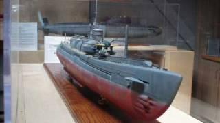 submarine i 400