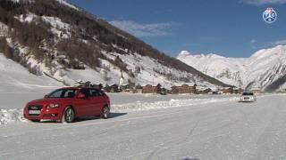 TCS-Test: Winterreifen 2011