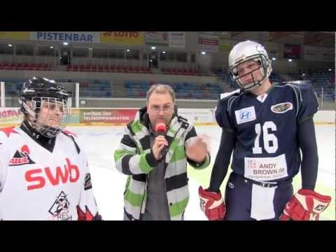 Rendezvous on Ice - Die Sonntagsjournal-Vorschau