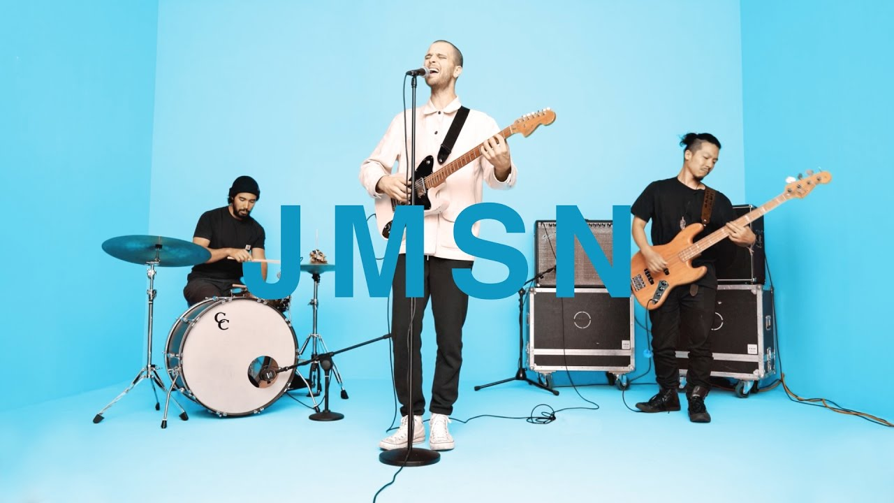 Image result for jmsn
