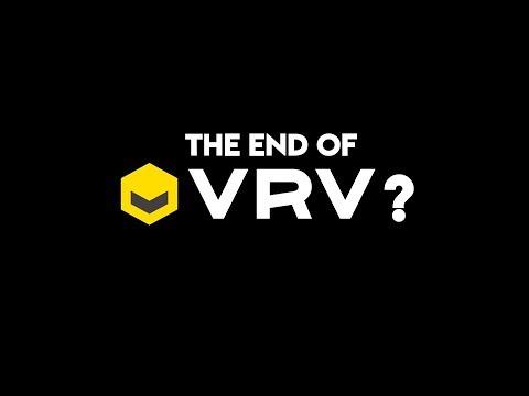 VRV - Different All Together at AppGhost com