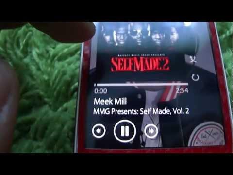 Track 8 - Music App for iPhone/iPod/iPad