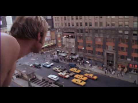 """Un uomo da marciapiede"", regia di John Schlesinger, 1969, USA"