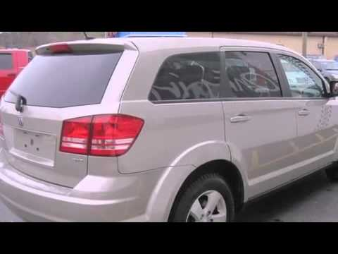 2009 Dodge Journey Canton OH