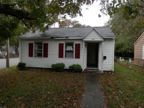 645 Grimes Rd, Hampton VA 23663