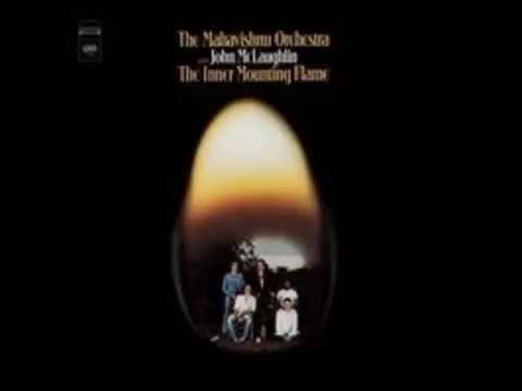 Mahavishnu Orchestra - The Inner Mounting Flame - Album 1971
