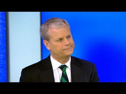 Eric Farnsworth discusses outrage over Fujimori pardon