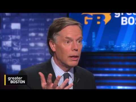 Former NATO Ambassador On Trump's Relationship With Putin