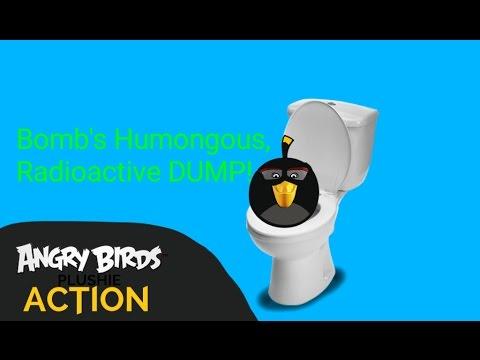 ABPA Movie: Bomb's Humongous, Radioactive DUMP!