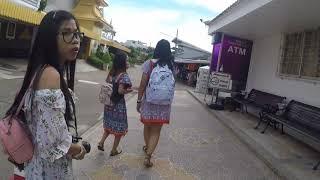 2017 Cambodia trip - go pro version 11 (Thai girls trip)