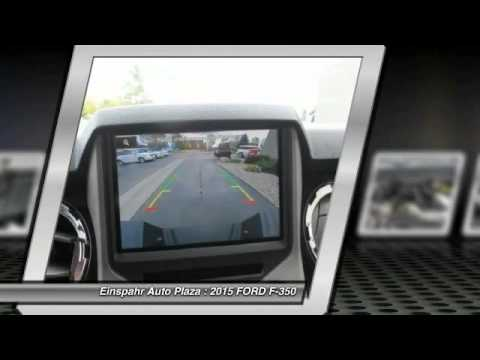 2015 Ford F 350 Brookings Sd F5024 Youtube