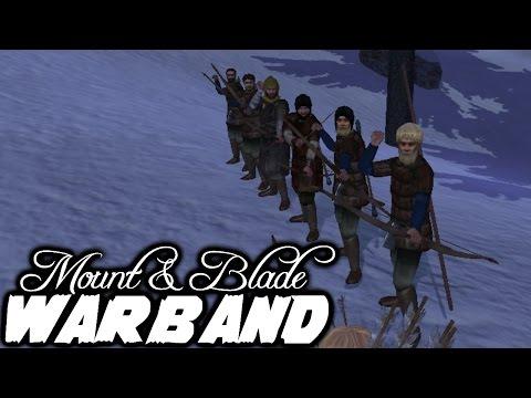 AMBUSH - Mount and Blade Warband Episode 17