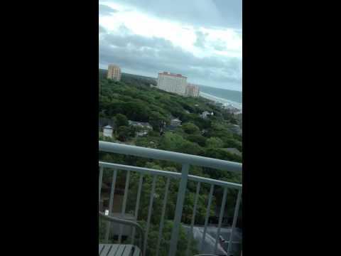 Myrtle beach penthouse condo