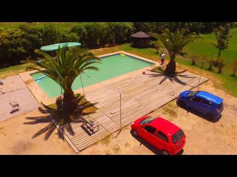 DJI Phantom - First Flight: Maria Pinto, santiago, Chile 1080p Full HD
