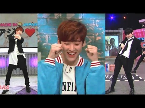 Kevin Woo : A Girl Group Dance Enthusiast 💃 (2009-2018 COMPILATION)