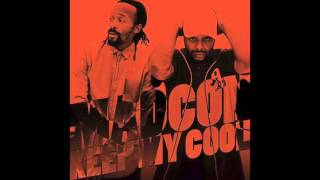Madcon - Keep My Cool (Audio)