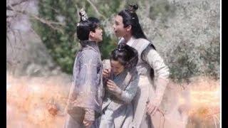 小女花不棄:不棄懷孕,東方炻強行當爹,陳煜一句話讓他甘心成全