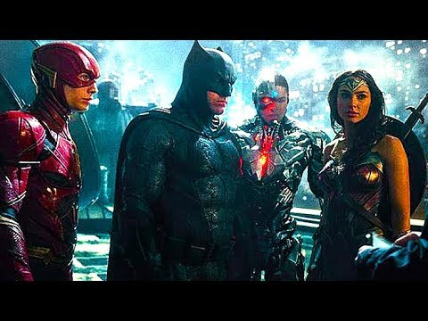 Justice League German Stream