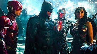 Video Justice League Full Movie (2017) All Cutscenes Game download MP3, 3GP, MP4, WEBM, AVI, FLV Juli 2018
