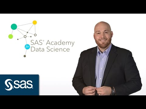 How To Become Data Scientist Sas Academy For Data Science