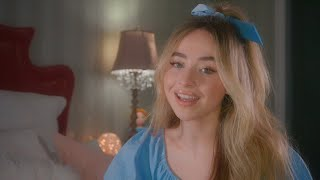 Sabrina Carpenter and Lang Lang Perform 'Your Mother And Mine' - The Disney Family Singalong: Volume