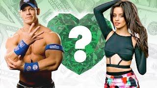 WHO'S RICHER? - John Cena or Camila Cabello? - Net Worth Revealed!