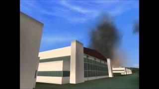 Pearl Harbor FSX/CFS3 Movie