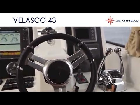 Velasco 43 - by Jeanneau