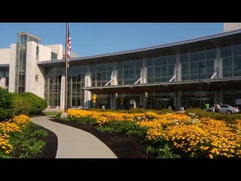 UVM Medical Center Welcome