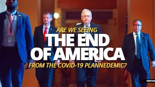 SENATE MAJORITY LEADER MITCH MCCONNELL  TELLS ALL 50 STATES TO DECLARE BANK RUPTCY! - END TIMES