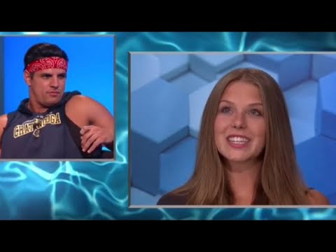 BB20 - Fessy's eviction goodbye messages