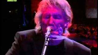 Roger Waters-Rock in Rio-pro-shot 2006- The Gunners Dream