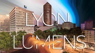 Lyon Lumens | #Hyperlapse & #Motion