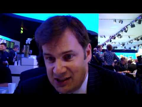 Interview with Jim Farley (CMO Ford) about Social Media