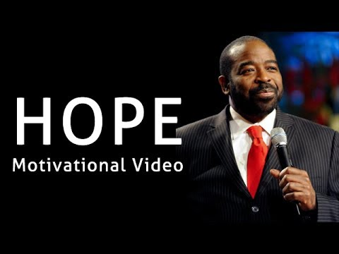 Hope – Motivational Video for Entrepreneurs
