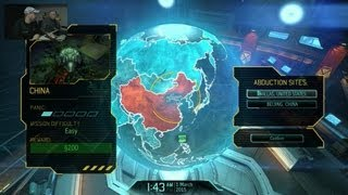 GameSpot Now Playing - XCOM: Enemy Unknown (PC)