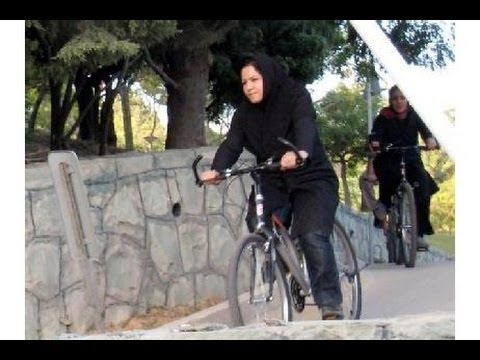 Saudi Arabia Eases Ban on Women Riding Bikes