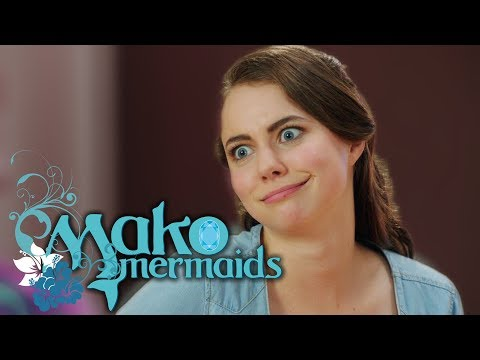 Mako Mermaids S1 E3: Meeting Rita short episode