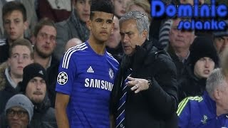 Dominic Solanke  Incredible Wonderkid  Chelsea FC  2015